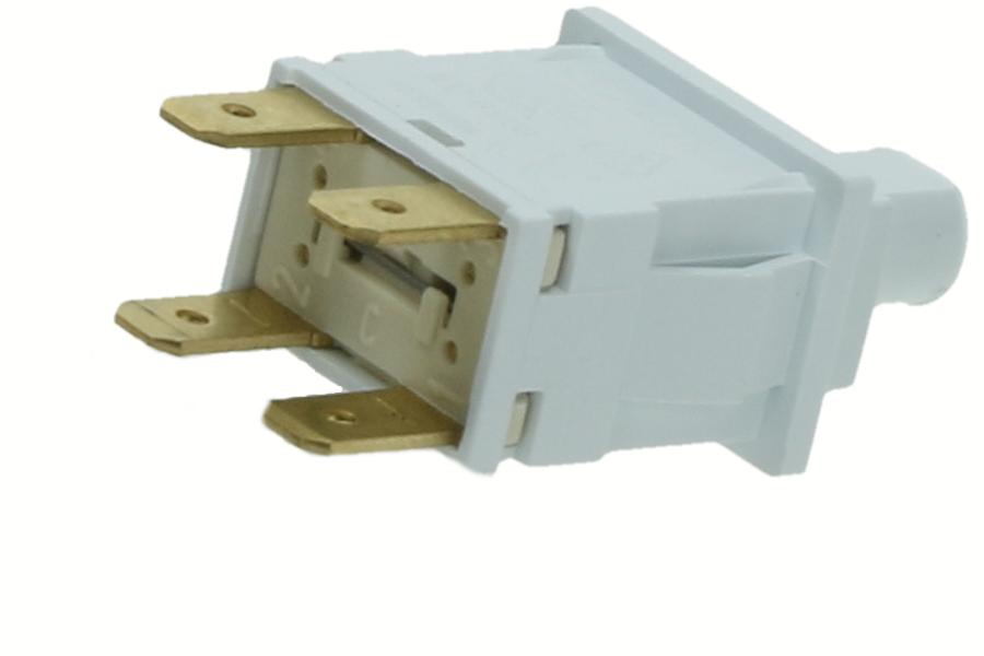 Beko interruttore wmd56140 lavatrice 2808540400 - Interruttore lavatrice ...