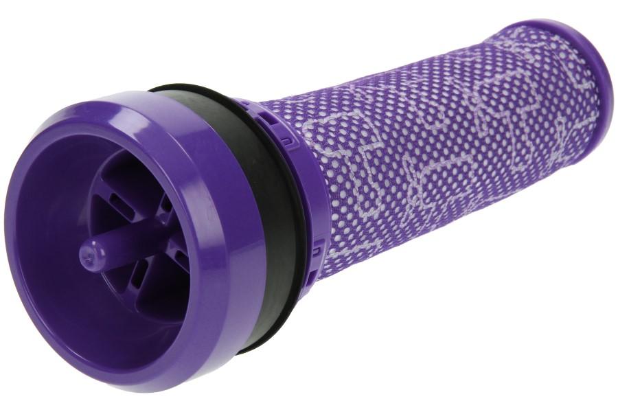 filtro pre motore aspirapolvere dyson 923413 01. Black Bedroom Furniture Sets. Home Design Ideas