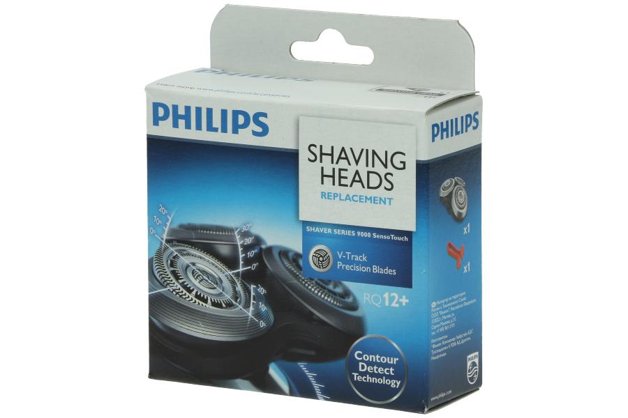 Testina di rasatura per epilatore Phillips