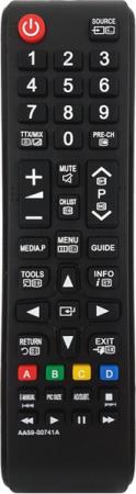 Samsung Telecomando AA59-00741A Televisore AA59-00741A, AA5900741A