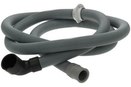 Tubo (scarico ad angolo 35-23mm) lavastoviglie 1173680305