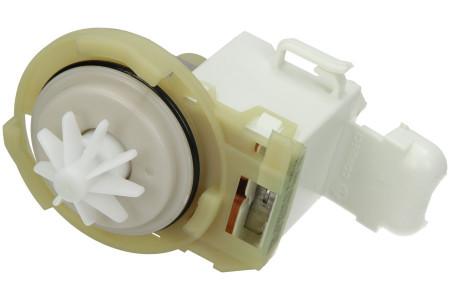Pompa di scarico lavastoviglie 165261, 00165261