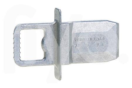 Porta serratura / chiavistello Lavastoviglie 00187185