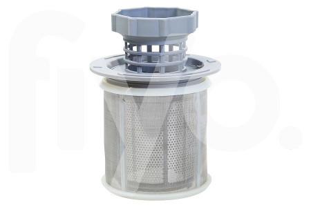 Filtro antisporco (setaccio) fine plastica + metallo Lavastoviglie 00427903