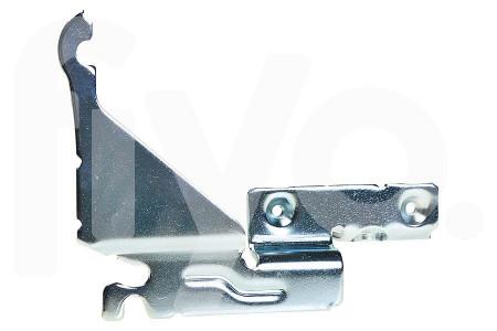 Miele cerniera porta sinistra in metallo PG8080 Lavastoviglie 7668380