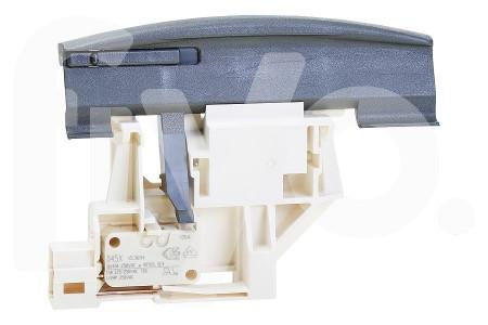Miele Serratura meccanica per porta incl. interruttore incl. maniglia 2 connessioni Lavastoviglie 5917743