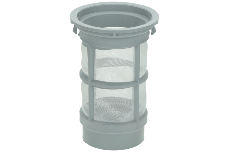 Filtro (a grana fine -scarico centrale-) lavastoviglie 50223680005