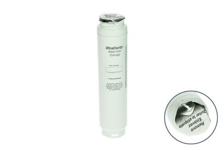 Siemens Filtro dell'acqua frigorifero 00740560, RA450010