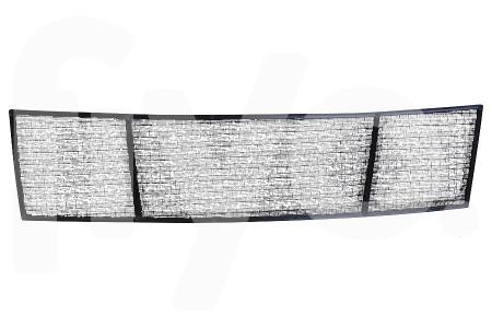 Dometic filtro 375x2x90mm aria condizionata 386230147