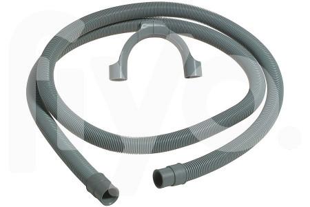 Tubo flessibile di scarico (Scarico 2,5 m completo) lavatrice 771619