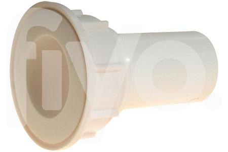 Connettore (Inserto di tenuta per gocciolatoio) lavatrice 0015