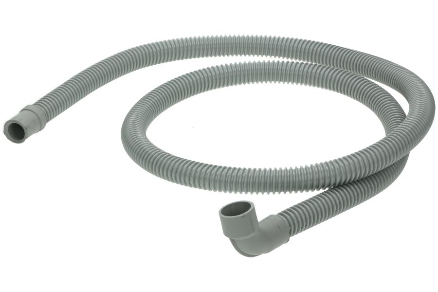 Tubo di scarico (Scarico 1,5 mR/H) lavatrice C00027466, 27466