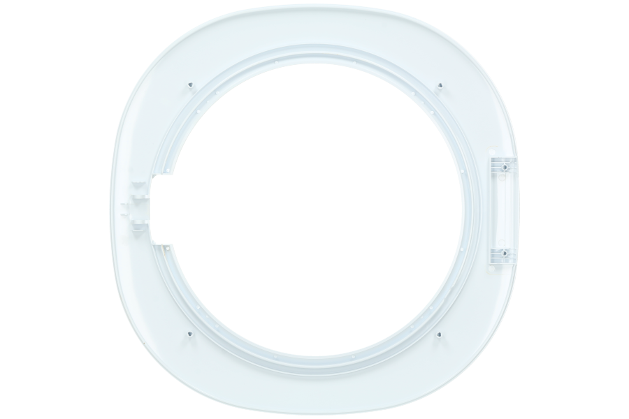 Telaio interno per oblò (bianco -Interno-) lavatrice C00035765, 35765