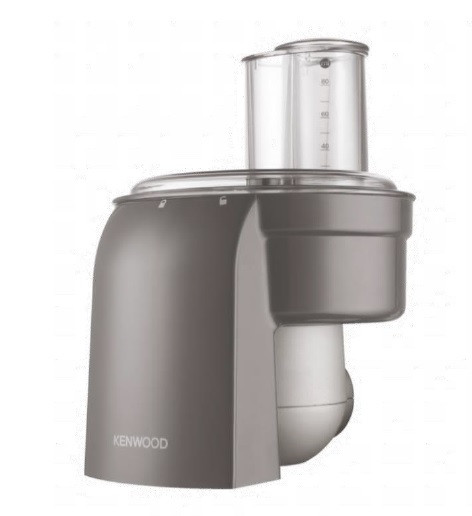 Kenwood robot da cucina, accessorio affettatore AW20010009, KAX400PL ...