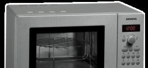 pulizia forno microonde
