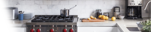 ricambi per tutti gli elettrodomestici della vostra cucina