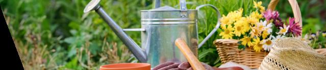 Ricambi per tutti i dispositivi da giardino