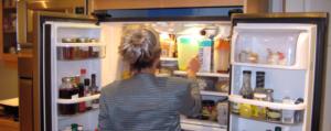Come conservare al meglio il cibo in Frigorifero
