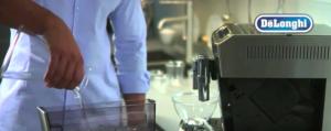 Come decalcificare la macchina da caffè