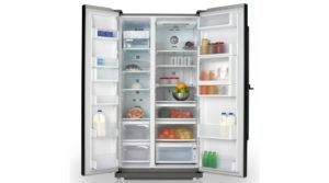 Come avere il meglio dal tuo frigorifero in due pratiche mosse.