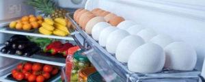 Come avere il meglio dal tuo frigorifero in due pratiche mosse