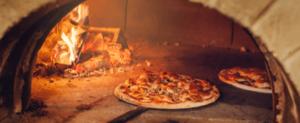 Pietra refrattaria per gli amanti della #Pizza